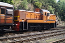 D9551 - 17-5-18 - Bewdley (Severn Valley Railway) (2)