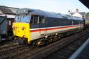 50031 Hood - 18-5-18 - Bewdley (Severn Valley Railway)