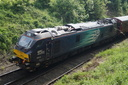 88010 Aurora - 18-5-18 - Arley (Severn Valley Railway)