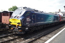 88010 Aurora - 18-5-18 - Bewdley (Severn Valley Railway) (1)
