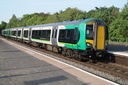 172218 (79218 + 50218) - 18-5-18 - Stourbridge Junction