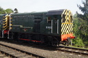 D3022 - 18-5-18 - Bewdley (Severn Valley Railway)