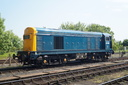 20189 - 19-5-18 - Kidderminster (Severn Valley Railway) (4)