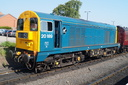 20189 - 19-5-18 - Kidderminster Town (Severn Valley Railway) (2)