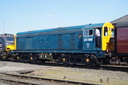 20189 - 19-5-18 - Kidderminster Town (Severn Valley Railway) (3)