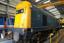 20205 - 19-5-18 - Kidderminster (Severn Valley Railway) (1)