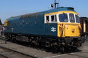 33108 - 19-5-18 - Kidderminster Town (Severn Valley Railway) (2)