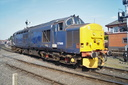 37688 - 19-5-18 - Kidderminster Town (Severn Valley Railway)
