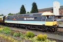 47712 Lady Diana Spencer - 19-5-18 - Kidderminster Town (Severn Valley Railway) (2)