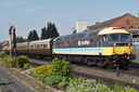 47712 Lady Diana Spencer - 19-5-18 - Kidderminster Town (Severn Valley Railway) (3)