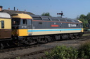 47712 Lady Diana Spencer - 19-5-18 - Kidderminster Town (Severn Valley Railway) (4)