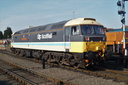 47712 Lady Diana Spencer - 19-5-18 - Kidderminster Town (Severn Valley Railway) (6)