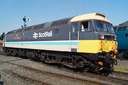 47712 Lady Diana Spencer - 19-5-18 - Kidderminster Town (Severn Valley Railway)