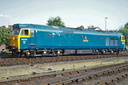 50035 Ark Royal - 19-5-18 - Kidderminster Town (Severn Valley Railway)