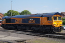 66726 SHEFFIELD WEDNESDAY - 19-5-18 - Kidderminster Town (Severn Valley Railway) (3)