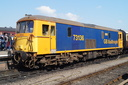 73136 Mhairi - 19-5-18 - Kidderminster Town (Severn Valley Railway) (2)