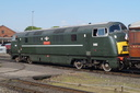 D832 ONSLAUGHT - 19-5-18 - Kidderminster Town (Severn Valley Railway) (1)