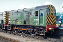 D3022 - 19-5-18 - Kidderminster Town (Severn Valley Railway)