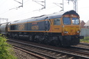 66750 Bristol Panel Signal Box - 21-5-18 - Bushbury Junction