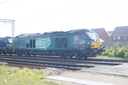 68001 Evolution - 22-5-18 - Bushbury Junction
