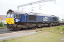 66423 - 24-5-18 - Bushbury Junction