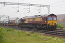 66158 - 25-5-18 - Bushbury Junction