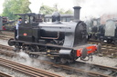 KS 3063 - 26-5-18 - Brownhills West (Chasewater Railway)