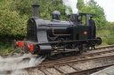 KS 3063 - 26-5-18 - Chasetown Church Street (Chasewater Railway)