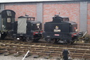 MR 1930 + MR 2026 MORRIS - 26-5-18 - Brownhills West Railway) (1)