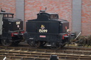MR 2026 MORRIS - 26-5-18 - Brownhills West (Chasewater Railway) (1)