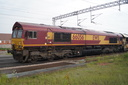 66056 - 27-5-18 - Bushbury Junction