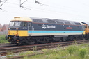 47712 Lady Diana Spencer - 28-5-18 - Bushbury Junction
