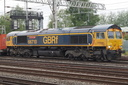 66710 Phil Packer BRIT - 30-5-18 - Stafford