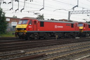 90018 The Pride of Bellshill - 30-5-18 - Stafford