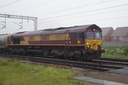 66183 - 31-5-18 - Bushbury Junction