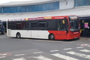 821 BX62SXR 'Sarah Marie' - 2-6-18 - West Bromwich Bus Station