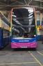 4879 BX61LNZ - 2-6-18 - West Bromwich Bus Garage