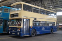 6600 NOC600R - 2-6-18 - West Bromwich Bus Garage