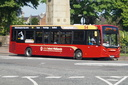854 SN64OEH 'Marianne' - 6-6-18 - Station Road, Stafford
