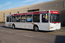 1386 N386BOV - 11-6-18 - Walsall Bus Garage