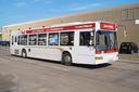 1509 P509KOX - 11-6-18 - Walsall Bus Garage