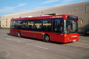 1843 BV57XHL - 11-6-18 - Walsall Bus Garage