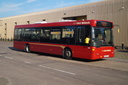 1882 BX09OZJ - 11-6-18 - Walsall Bus Garage