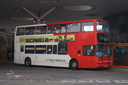 4332 BX02AUE - 11-6-18 - Walsall Bus Station