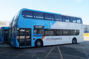 4839 BX61LNG - 11-6-18 - Walsall Bus Garage
