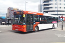 1801 BV57XFP 'Stanislaw' - 16-6-18 - The Priory Queensway, Birmingham