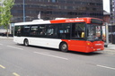 1835 BV57XHC 'Patricia-Doris' - 16-6-18 - The Priory Queensway, Birmingham (1)