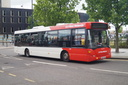 1835 BV57XHC 'Patricia-Doris' - 16-6-18 - The Priory Queensway, Birmingham