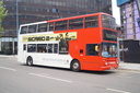 4176 Y778TOH - 16-6-18 - The Priory Queensway, Birmingham
