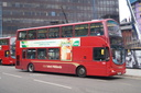 4493 BJ03EXB - 16-6-18 - The Priory Queensway, Birmingham